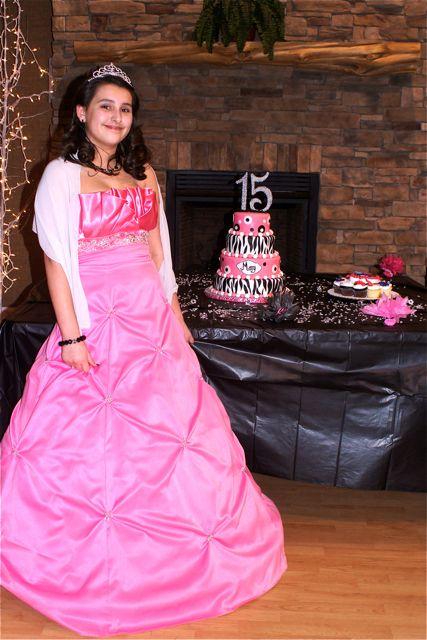 Marygowncake