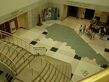 Kyhistorical_society_museum_lobby_frankfort_ky